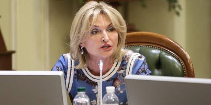 Перед инаугурацией Зеленского: Луценко заявила, что сложит полномочия представителя президента в Раде