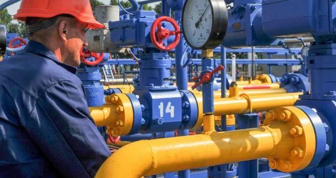Названы майские цены на газ по областям