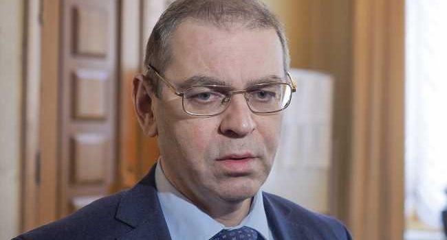 Рада поддержит идеи Зеленского по усилению Украины — Пашинский