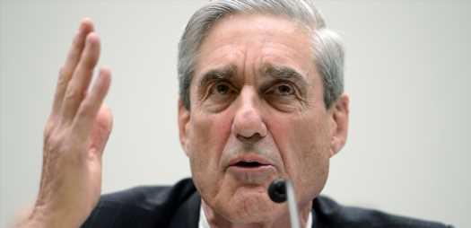 Мюллер отрицает, что Трамп не препятствовал правосудию — NYT