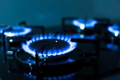 Цена газа для населения снижена