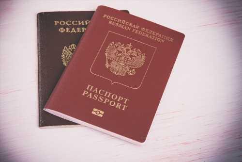 Жители ОРДО смогут с 3 мая подавать завление на паспорт РФ — ИФ