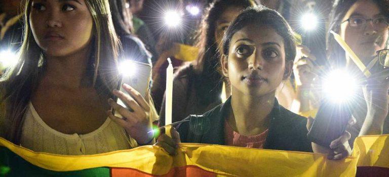 На Шри-Ланке из-за угрозы теракта отменяют католические службы