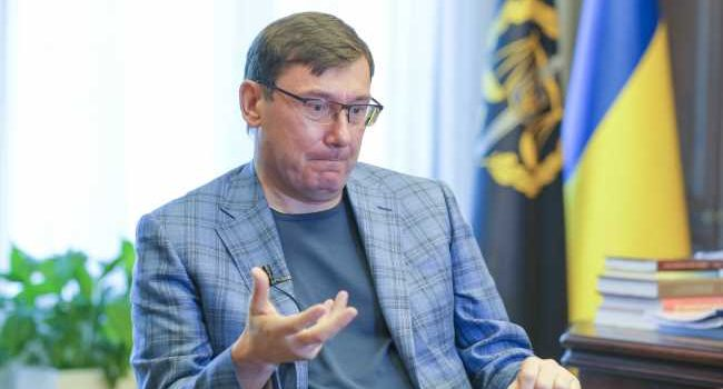 Разумков о Луценко: Дополнительных шоу с отставками не будет
