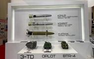 Турция покупает украинские танковые ракеты