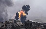 Обстрелы Израиля: ЕС и США сделали заявления