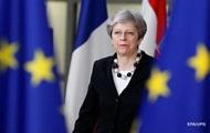 Мэй готова продлить членство Британии в Таможенном союзе ЕС до 2022 года