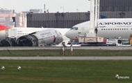 Катастрофа в Шереметьево: эксперты винят летчиков