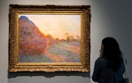 Картину Моне продали на аукционе за $110 млн
