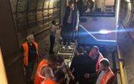 ЧП в метро Москвы: пассажиры несколько часов провели под землей
