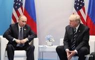 Тиллерсон заявил, что Путин превзошел Трампа на первой встрече − WP