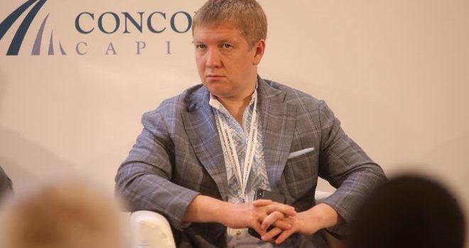 Коболев: Газпром хочет договариваться только с Зеленским, переговоры по транзиту не ведутся