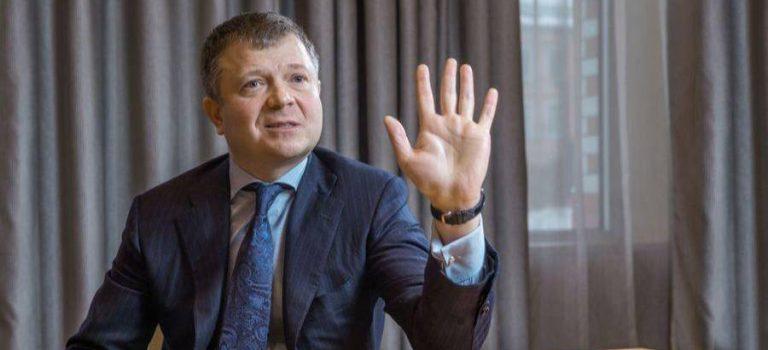 Константин Жеваго озвучил объемы инвестиций Ferrexpo на ближайшие два года