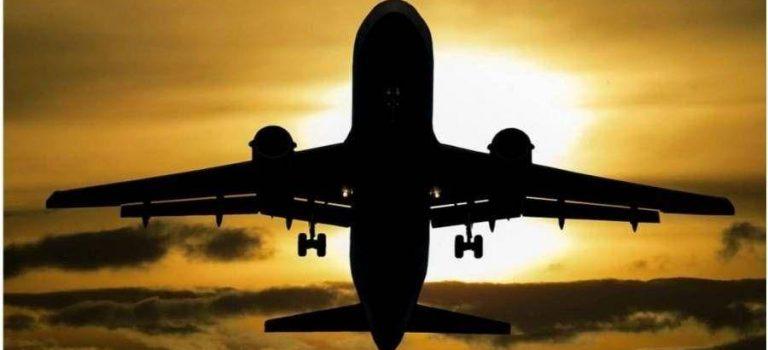 Госавиаслужба опубликовала телефоны авиакомпаний на случай проблем с рейсами — список