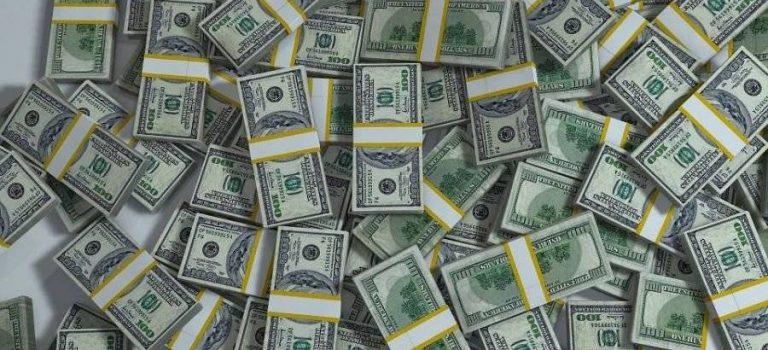 Прямые иностранные инвестиции в Украину с начала года составили почти $1 млрд