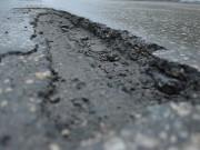 """В США придумали ремонтировать дороги с помощью """"заплаток"""" (видео)"""