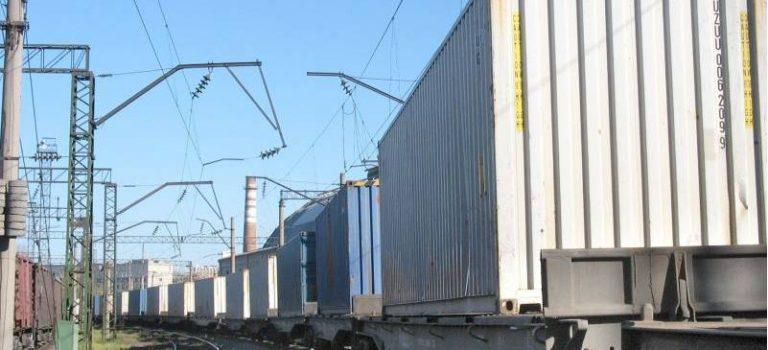 Украина, Грузия иАзербайджан хотят запустить железнодорожный маршрут Китай— Европа
