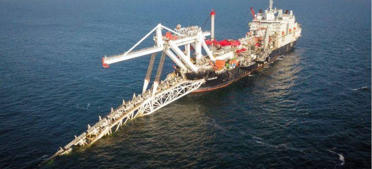 Министр энергетики США раскритиковал Северный поток-2
