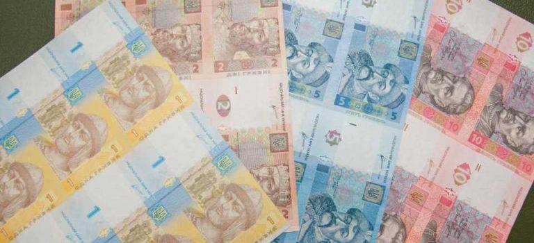 Курс валют в банках и на черном рынке. Доллар и евро дешевеют