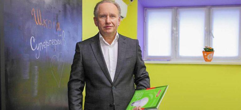 Бизнес в украинских реалиях. Откровенно о рынке освещения Украины