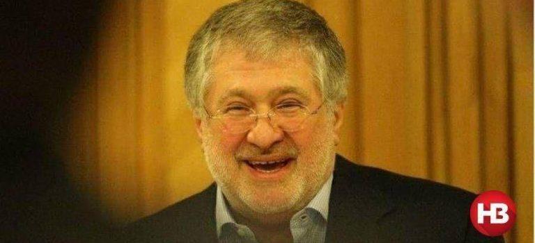 Адвокат Трампа Джулиани оКоломойском: «Будетли онарестован?»