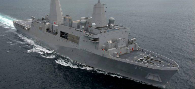 США усиливают военное присутствие на Ближнем Востоке из-за обострения конфликта с Ираном
