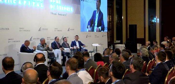 Плач Ярославны. Жеваго и Косюк поспорили о состоянии украинской экономики