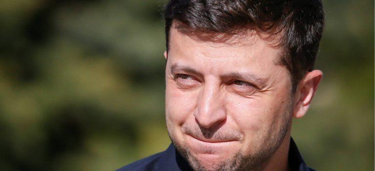 Зеленский выразил соболезнование родным погибших в Шереметьево и напомнил о пленных украинцах