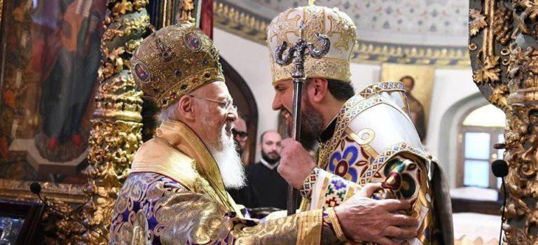 Ужас. СМИ рассказали о реакции Константинополя на конфликт в ПЦУ и перспективах томоса