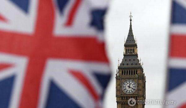 В Великобритании разыгрался шпионский скандал, уволен министр: подробности