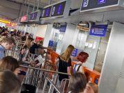 Владельцы биометрических паспортов смогут самостоятельно проходить контроль в аэропортах Варшавы