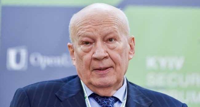 Горбулин: Джавелинов — мало, Украине нужны системы Patriot