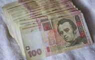 Остаток средств на казначейском счету Украины снизился на 20%
