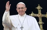 Папа Римский изменил текст молитвы Отче наш