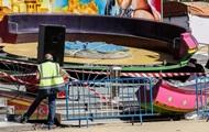 В Испании сломался аттракцион: 28 пострадавших