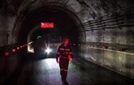 В Китае при обвале на шахте погибли девять горняков