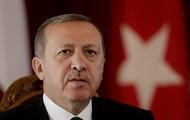 Турция купила ракетные комплексы С-400 у России — Эрдоган