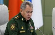 В России разработают новую  теорию ведения войн  — министр обороны