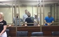 МИД Украины выразило протест на приговоры крымским татарам