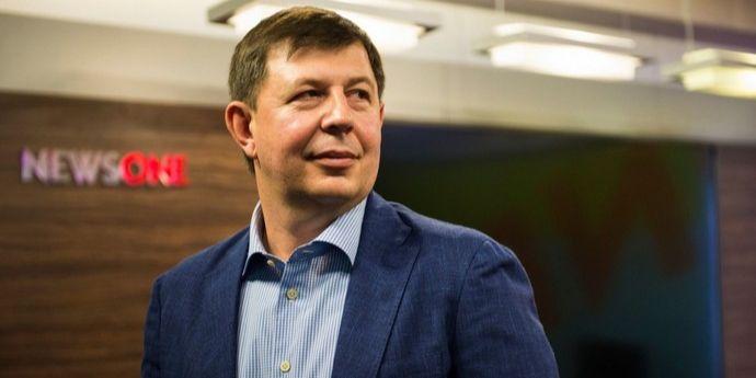 Телеканал Zik купил бизнесмен изокружения Медведчука