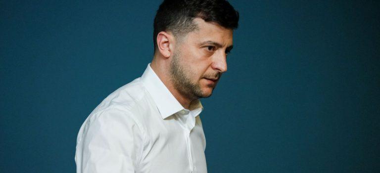 Зеленский решил уволить Луценко из-за отсутствия образования