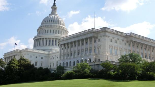 Сенат США одобрил выделение 300 млн долларов на военную помощь Украине