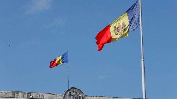 В новом правительстве Молдовы — отставка