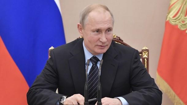 """Путин хочет """"встречи втроем"""" перед собранием нормандской четверки"""