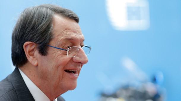 Президента Кипра прооперировали после перелома бедра