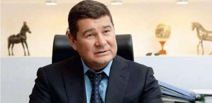 ЦИК незарегистрировала беглого нардепа Онищенко для участия впарламентских выборах