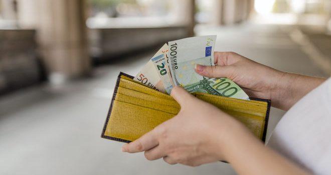 Украина переходит на займы в евро, чтобы сэкономить на процентах
