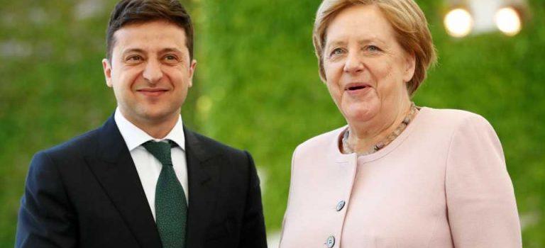 Сохранение транзита газа через Украину— гарантия ееэнергетической безопасности— Зеленский