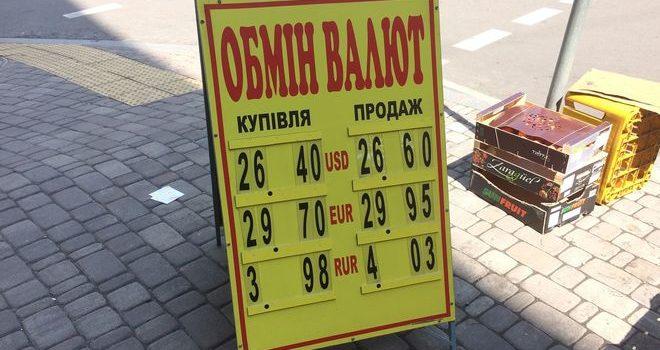 Доллар падает и еще больше подстегивает валютные продажи