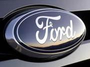 Ford сделал электрический кроссовер (фото)